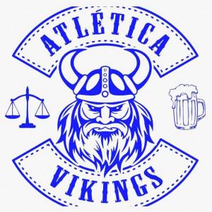 Atlética Vikings 9