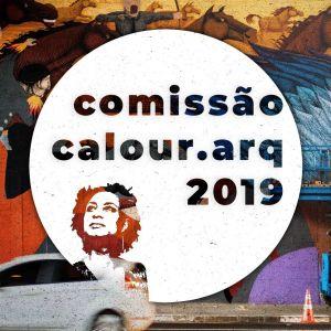 Comissão Calourarq