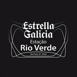 Estrella Galicia Estação Rio Verde