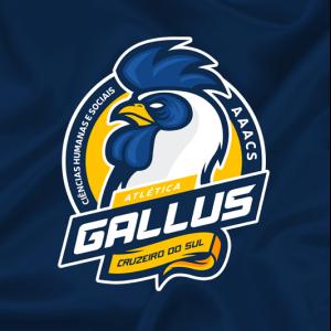 Atlética Gallus UCS