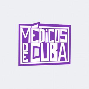 Médicos de Cuba