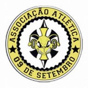 Atlética 09