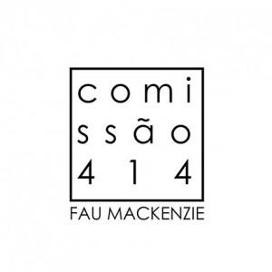 Comissão Fau Mackenzie 414