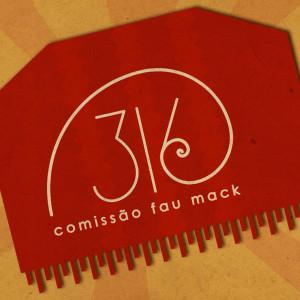 Comissão Fau Mack 316