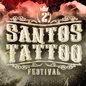 Santos Tattoo Festival