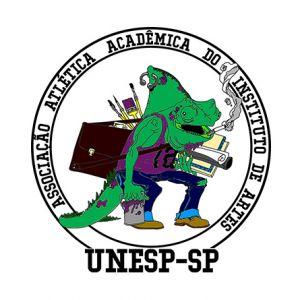 Atlética Unesp - Instituto de Artes