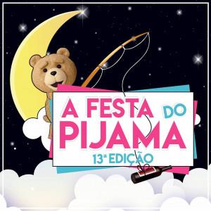 A Festa Do Pijama