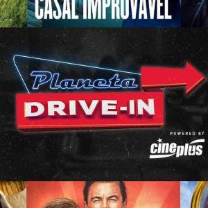Planeta Drive-in