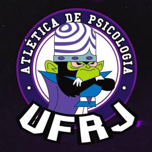 Atlética de Psicologia UFRJ