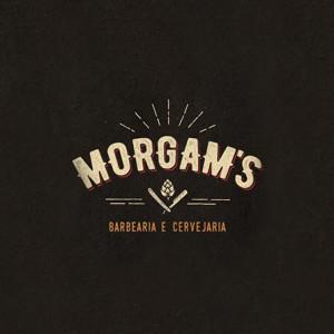 Morgam's - Barbearia e Cervejaria