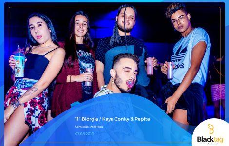 11ª Biorgia Campinas