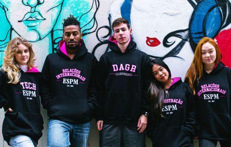 Coleção DAGR 21.2 - Blacktag Store