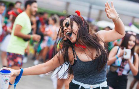 Tenda de Carnaval 23.02