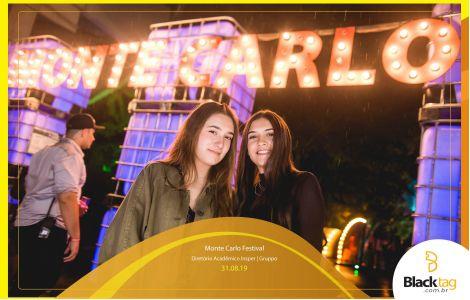Monte Carlo Festival