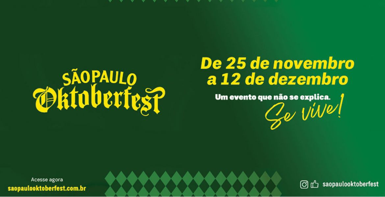 São Paulo Oktoberfest 2021