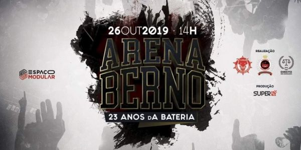 ArenaBerno