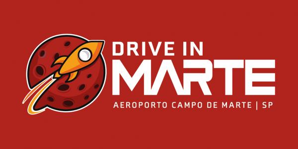 Drive in Marte