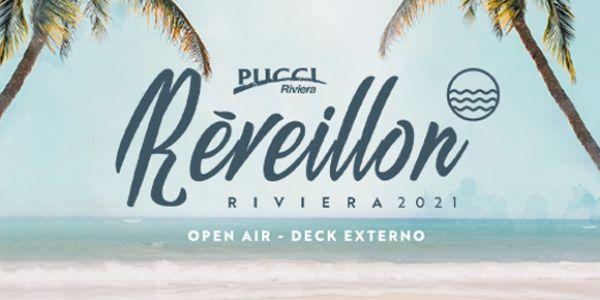 Réveillon Riviera