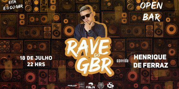 RAVE do GBR