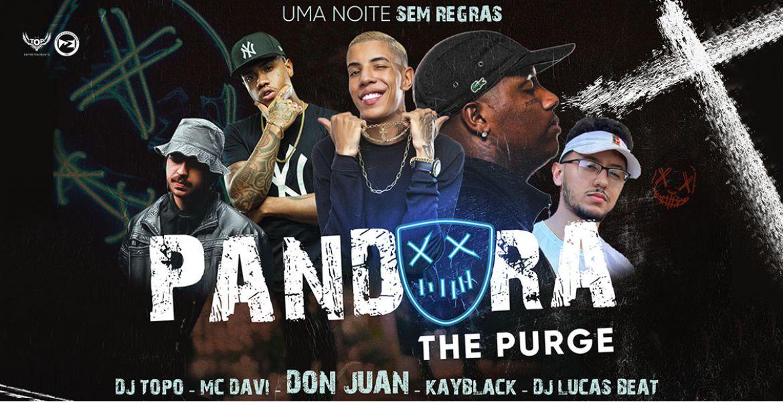 Pandora: The Purge