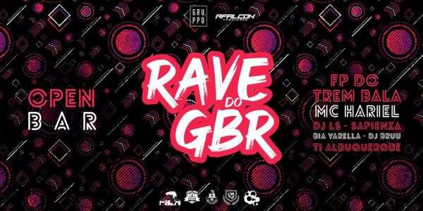 RAVE do GBR II