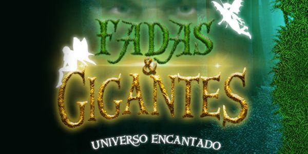 FADAS E GIGANTES