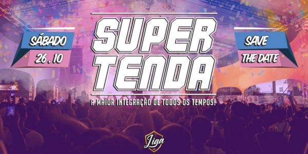 SUPER TENDA