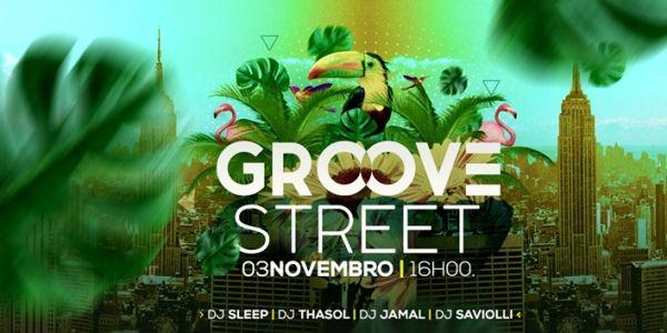 Groove Street #4