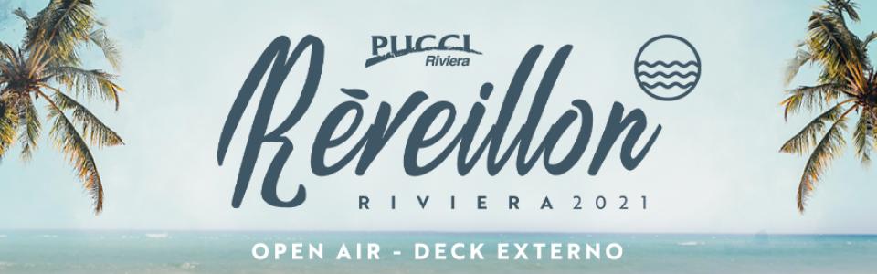 RÉVEILLON RIVIERA - 2021