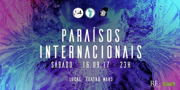 Paraísos Internacionais III