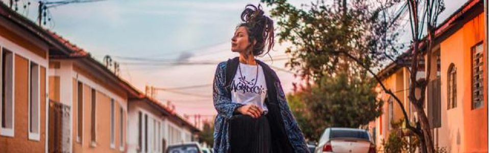 Marina Peralta - Tree