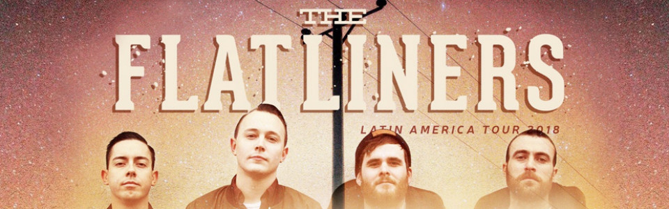 The Flatliners - Porto Alegre