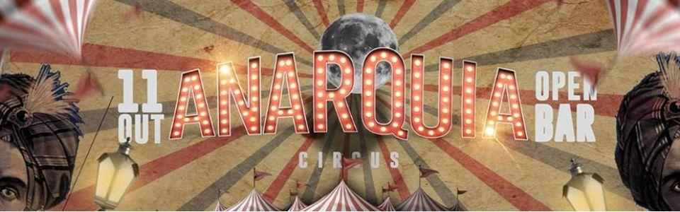 Anarquia Circus