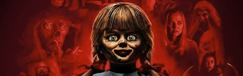 22h20 - Annabelle 3 - LEG - Super Drive-In 25/09