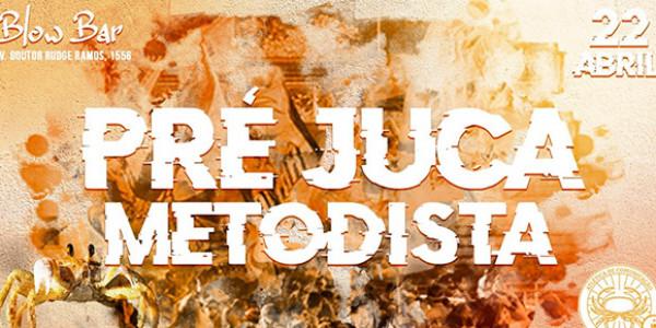 Pré-JUCA Metodista