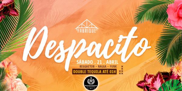 Despacito - Who wants reggaeton?!