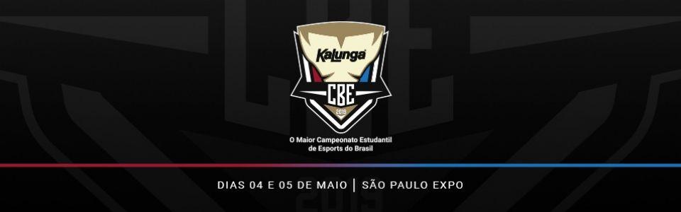 Kalunga Campeonato Brasileiro dos Estudantes - CBE