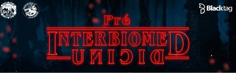 Pré-Interbiomed UNICID