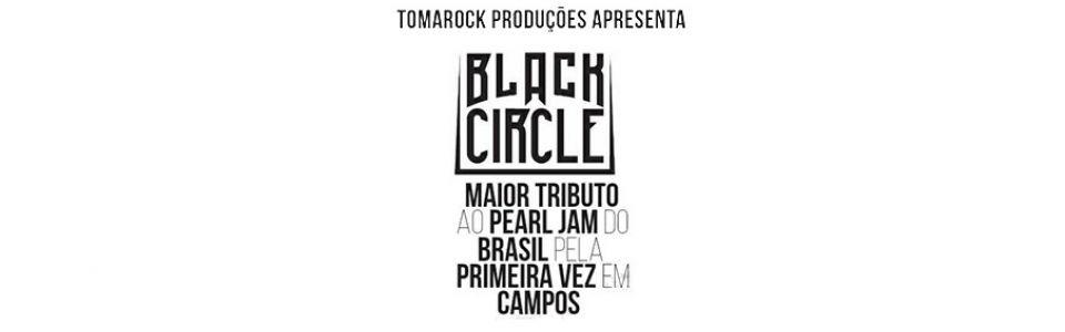 Black Circle - Maior tributo ao Pear Jam no RJ