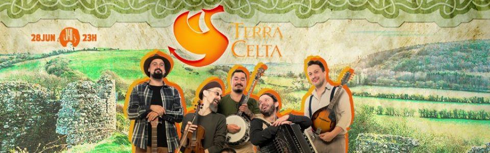 Terra Celta - Jai Club