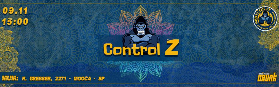 Control Z | Volta aos Jogos