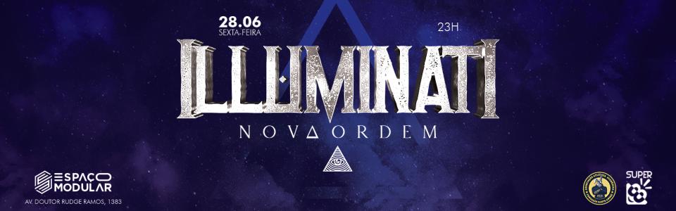 Illuminati l Nova Ordem
