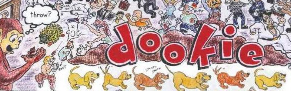"""25 anos de """"Dookie"""", do Green Day! no Rio de Janeiro"""