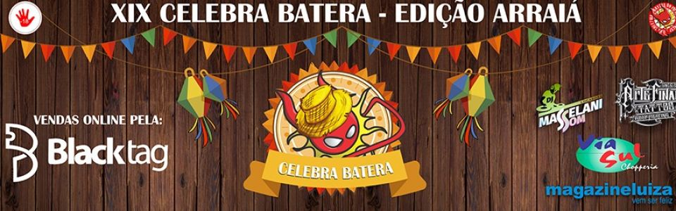 Celebra Batera