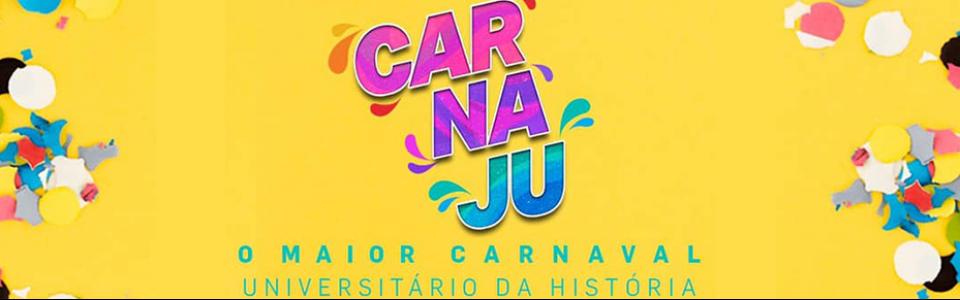 Carnaju 2020 | 4 dias com GBR | Carnaval Universitário!