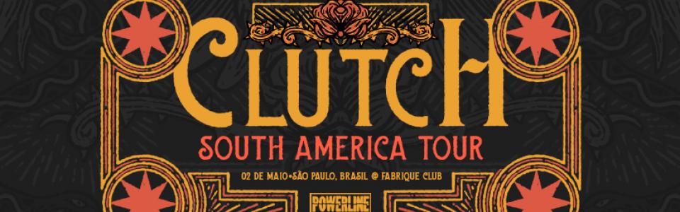 Clutch em São Paulo/SP