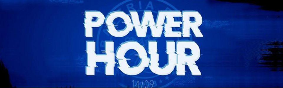 POWER HOUR - Bateria ESPM