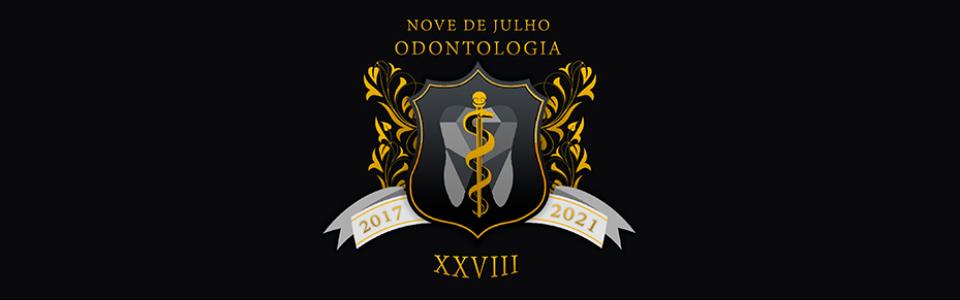 Jaleco Turma XXVIII - Odontologia Uninove