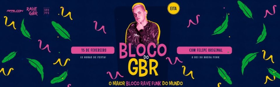 Bloco do GBR