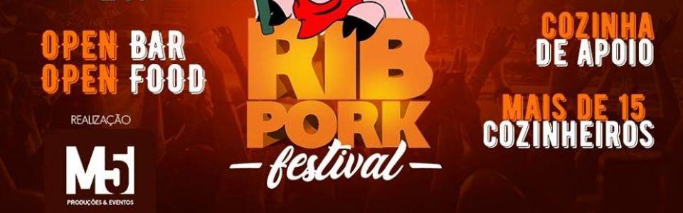 Rib Pork Festival - Open